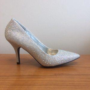 Qupid SAFFIR-08 Pump high heels Women's Shoes